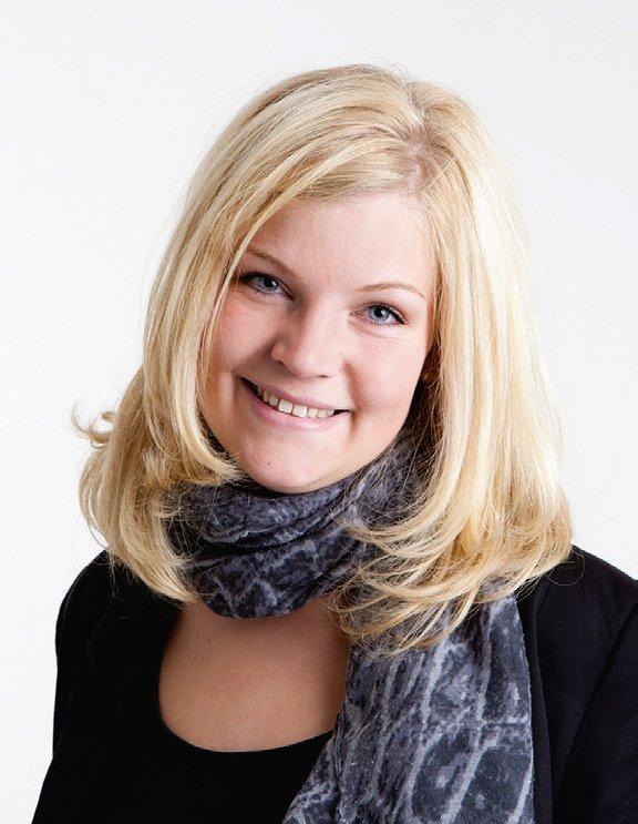 Johanna Eckertz