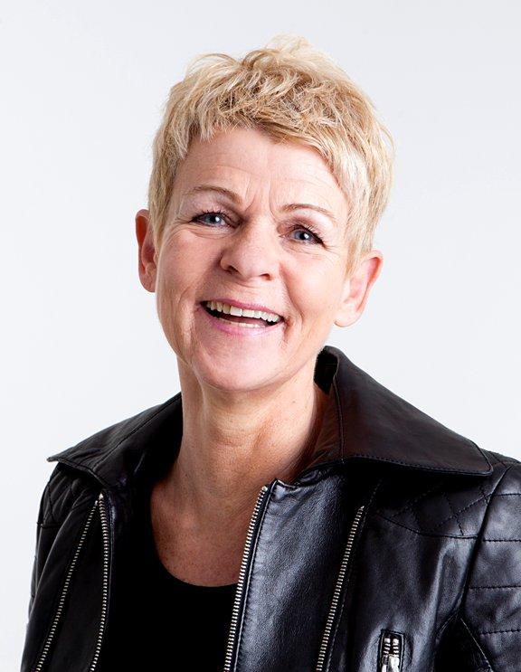 Susanne Eckertz
